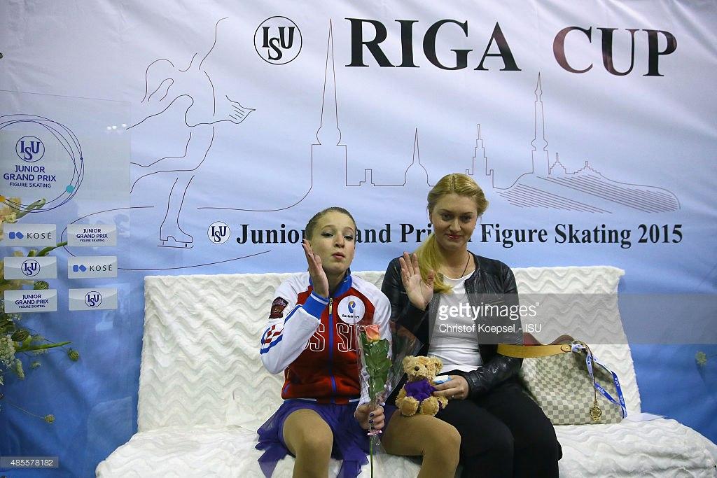 Мария Сотскова - Страница 3 Ec60d8zT6Qg