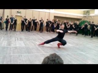 Украинский танец собрал 14 млн просмотров в Сети