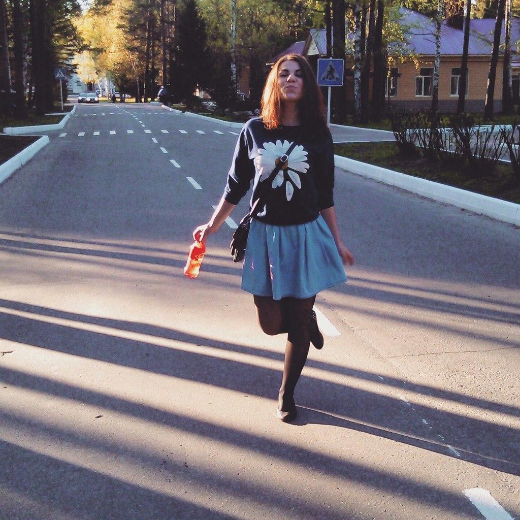 Kristina Ishmaeva, Savasleyka - photo №9