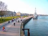 Город Бордо, мои истоки