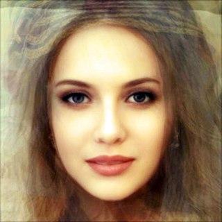 Красивые девушки мира фото