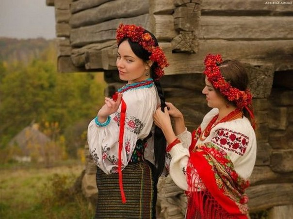 ИСКОННО РУССКИЕ ИМЕНА - возрождение славянской традиции