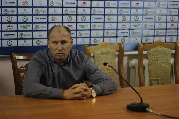 Дмитрий Черышев: Честно скажу, нам сегодня повезло.