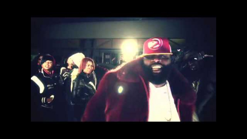 Waka Flocka Flame O Let's Do It Remix Ft Diddy Rick Ross