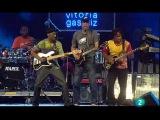 Stanley Clark, Marcus Miller &amp Victor Wooten - Beat It