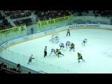 Все голы матча 10.11.14 «Сарыарка» - «СКА-Карелия» 2:1