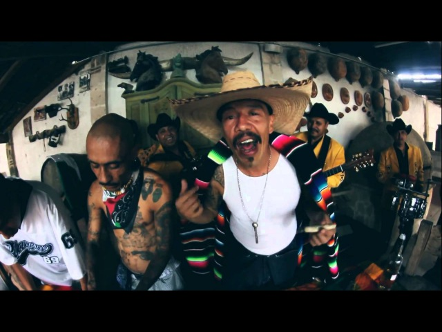 Mr Yosie Locote - Celebremos Al Estilo Mexicano (Video Oficial)