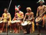 African folk music in PragueCZ  2010