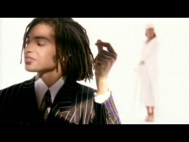 Terence Trent D'Arby - Delicate (Official Video) ft. Des'ree