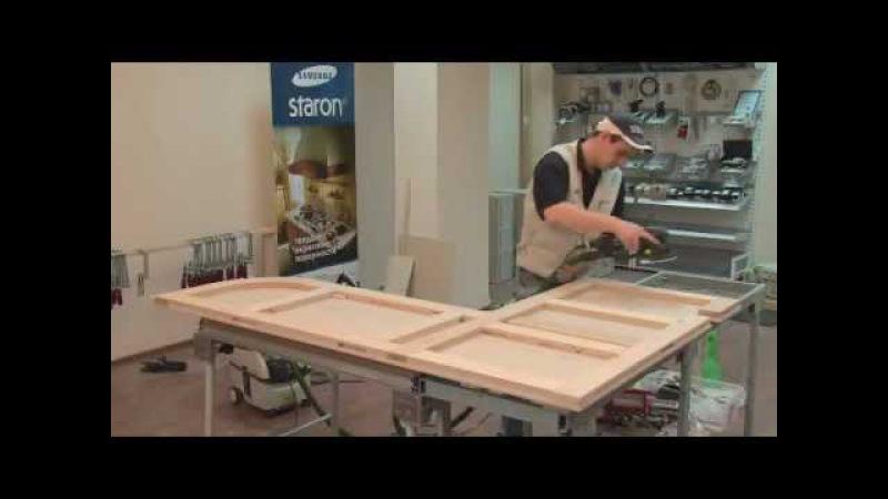 Инструкция по работе с акриловым камнем Staron