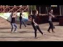 Илья Горячий (feat. Ксения Бородина) - Парни на черных машинах