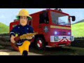 Пожарный Сэм   Проблема с Компостной Кучей   Пожарный Сэм Пожарный Сэм Все серии подряд Mult TV
