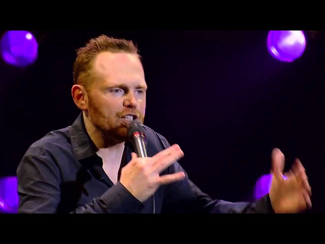 Bill Burr Epidemic of gold digging whores HD