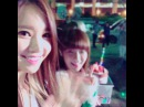 """김민영 on Instagram: """"고마워요 💕사랑해  #엘린 #소율 #금미#초아 #웨이 #크레용팝"""""""