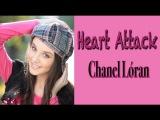 DEMI LOVATO - Heart Attack  (Cover by CHANEL LRAN) HD