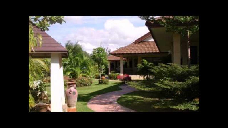Kata Lucky Villa Pool Access 4* Тайланд
