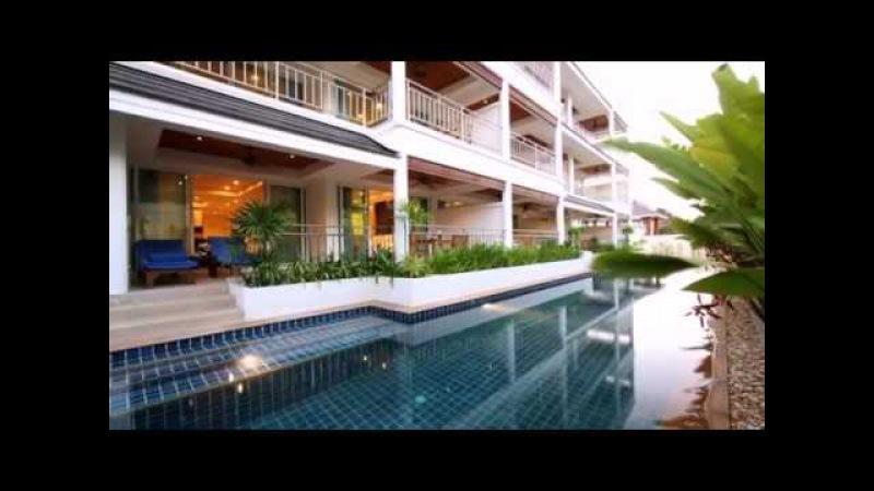 The Bel Air Resort Spa Panwa Phuket 4* Тайланд