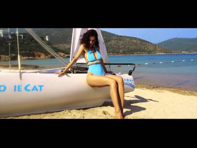 Tom Boxer Morena - Balans (Official Music Video)