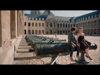 Трейлер фильма: Не видать нам Париж, как своих ушей / We'll Never Have Paris (2015) Смотреть онлайн