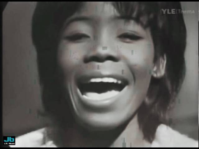 ♬ Millie Small - What Am I Living For (The Millie Show - YLE TV Finland - 1964)