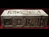 Como Decorar con Arte Ruso una Caja de Lapices- Hogar Tv por Juan Gonzalo Angel