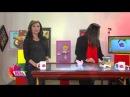 Como Hacer un Cuadro para el Cuarto del Bebe - Hogar Tv por Juan Gonzalo Angel