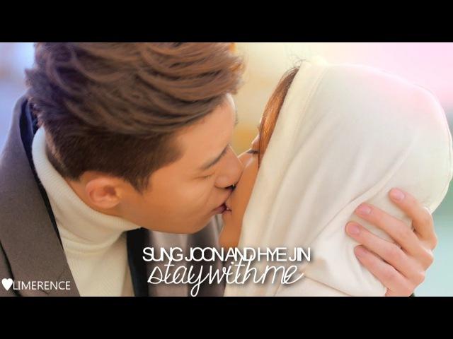 Kiss me slowly JoonJin