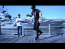 CHICAGO DANCES-HOW TO FOOTWORK STEP BY STEP TUTORIAL STARRING KING CHARLES X PAUSE EDDIE