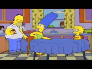 The Simpsons:Many D'ohs of Homer