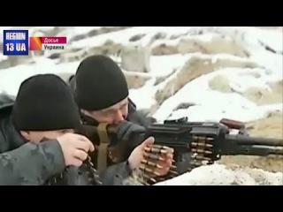 АТО: Огонь на поражение по своим/Заград отряды /Верховная Рада приняла закон Новости Украины Сегодня