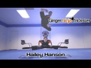GNT & Hailey Hanson (World Champion) Martial Arts Session