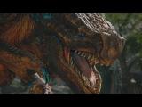 Scalebound – Gamescom 2015 Геймплей (Demo) (XONE)