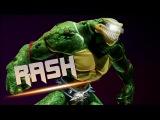 Killer Instinct Season 3 – Battletoads Rash трейлер (XONE) [60fps]