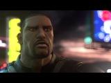 Crackdown 3 – Gamescom 2015 геймплейный трейлер (XONE)