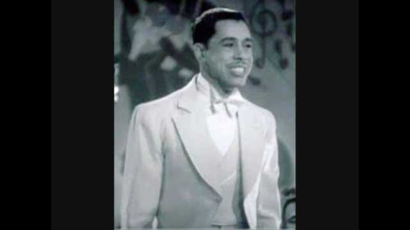 Cab Calloway - St James Infirmary