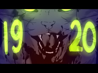 Warrior Cats PMV MAP by imagine dragons PARTs 19 & 20