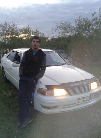 Алексей Халилов