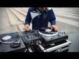 DJ Czarny_Tas - Passion, music, hip-hop