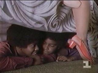 Джексоны Американская мечта 3 серия 1992.