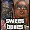 Sweet Bones Tattoo. Татуировка в Перми.