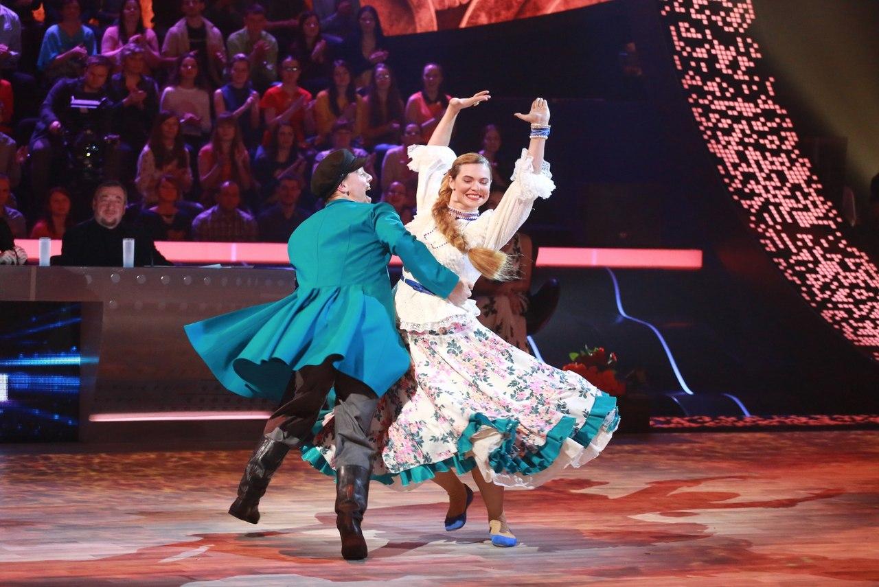 Танцы со звездами фото 18 фотография