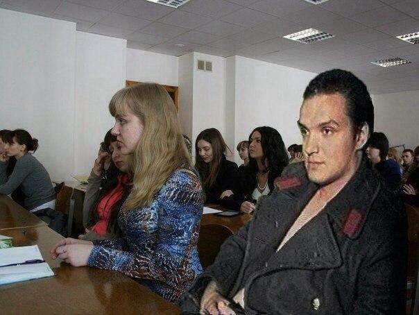 Денис Виноградов   Санкт-Петербург