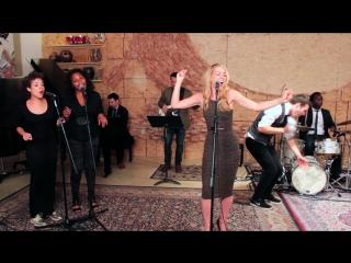 Postmodern Jukebox -- ft. Morgan James -- I Really Don't Care -- 2014