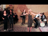 Postmodern Jukebox -- ft. Morgan James -- I Really Don't Care -- 2014