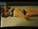 Ali Day vs Patti Austin  Ealer Dayton  Female Wrestling