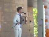 Алексей Воробьёв концерт в Ростове трк Сокол