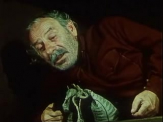 Берега (Дата Туташхиа) (1977) - 6 серия