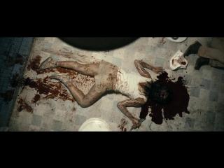 Зловещие мертвецы: Черная книга. Evil Dead (2013)