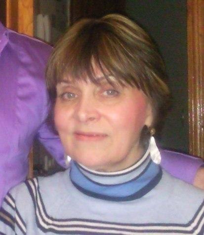 Наталья Воронцова, Харьков - фото №1