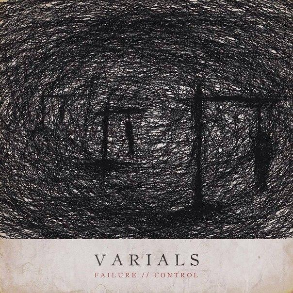 Varials - Failure//Control [EP] (2015)